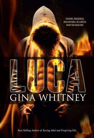 Luca (I Love the Way You Lie #1)