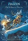 Frozen: Olaf & Sven On Thin Ice