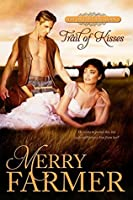 Trail of Kisses (Hot on the Trail #1)