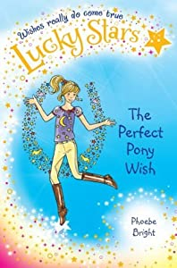 The Perfect Pony Wish: Lucky Stars 2