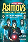 Asimov's Science Fiction, April/May 2015
