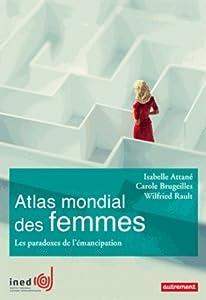Atlas mondial des femmes