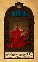 Matadragones (El trono vacante nº 1)