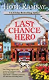 Last Chance Hero (Last Chance, #9)