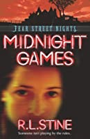 Midnight Games (Fear Street Nights, #2)