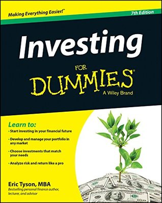 attis investments for dummies