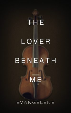 The Lover Beneath Me (The Devil Trilogy, #3)