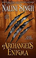 Archangel's Enigma (Guild Hunter, #8)