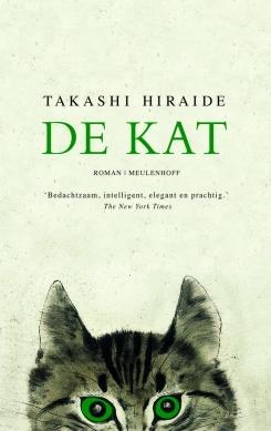 De kat by Takashi Hiraide