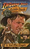 Indiana Jones and the Seven Veils  (Indiana Jones: Prequels, #3)