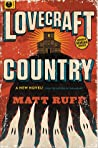 Cover image for Lovecraft Country