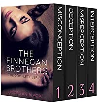 The Complete Finnegan Series