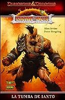 Dungeons & Dragons: Dark Sun - La tumba de Ianto (Colección Alquimia, #20)