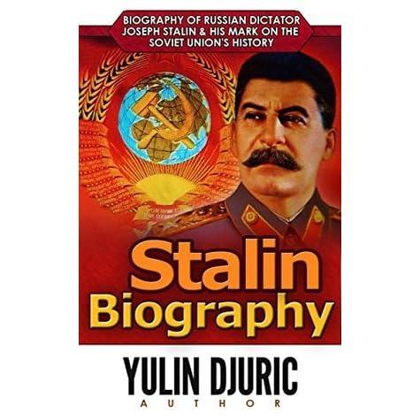 a biography of josef stalin