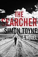 The Searcher (Solomon Creed #1)
