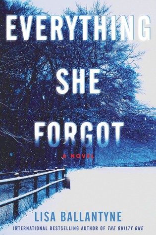 Everything She Forgot