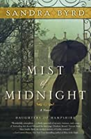 Mist of Midnight (The Daughters of Hampshire, #1)
