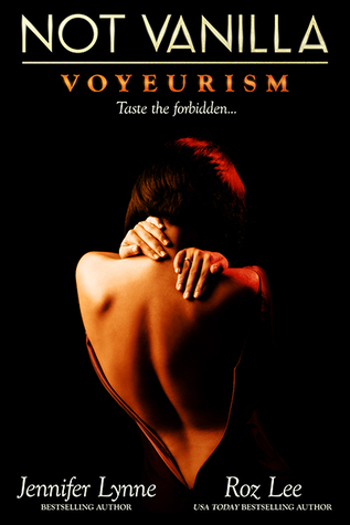 Not Vanilla - Voyeurism