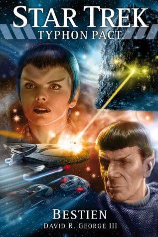 Bestien (Star Trek: Typhon Pact, #3)