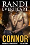 Connor (A Kendall Family Novel, #2)