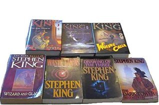 Stephen King - (The Dark Tower 3) The Wastelands