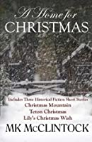 A Home for Christmas: Short Story Collection