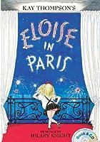Eloise in Paris: Book  CD