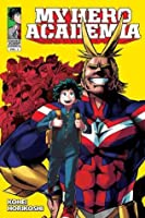 My Hero Academia, Vol. 1 (My Hero Academia, #1)