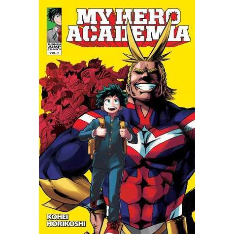 My Hero Academia Vol.27 Japanese Edition Kohei Horikoshi SYUEISYA Manga F//S