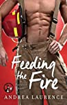 Feeding the Fire (Rosewood, #2)