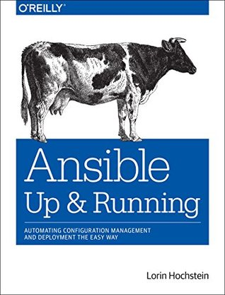 Ansible by Lorin Hochstein