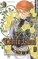 Trinity Blood, Tome 13