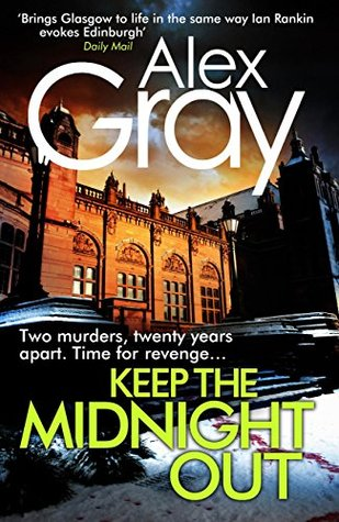 Keep the Midnight Out (Lorimer #12)