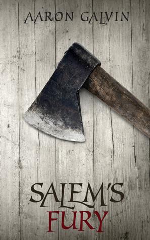 Salem's Fury (Vengeance Trilogy: Book 2)