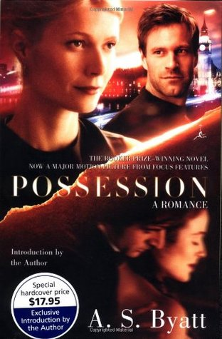 Possession: A Romance
