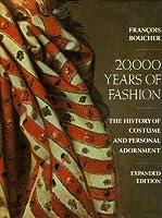 20000 Years of Fashion