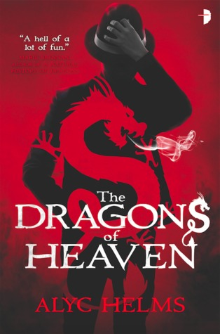 The Dragons of Heaven (Missy Masters, #1)