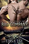 Bad Company (Company of Sinners MC #1)