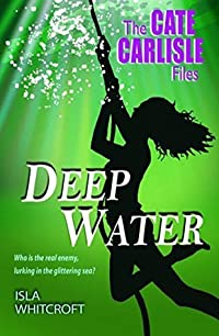 Deep Water (The Cate Carlisle Files)