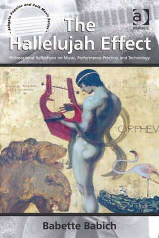 The Hallelujah Effect (Ashgate Popular and Folk Music Series)