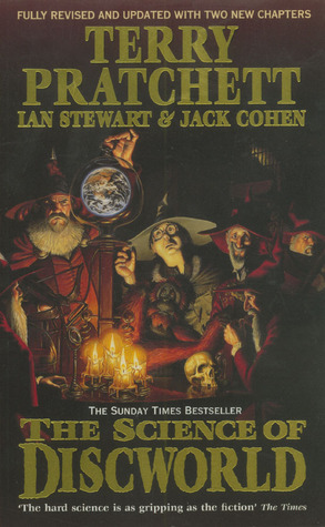 The Science of Discworld by Terry Pratchett