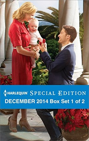 Harlequin Special Edition December 2014 - Box Set 1 of 2: The Christmas Ranch\A Royal Christmas Proposal\The Lawman's Noelle