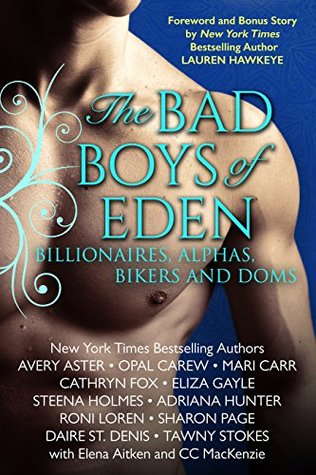 THE BAD BOYS OF EDEN