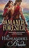 The Highlander's Bride (Highland Trouble, #1)