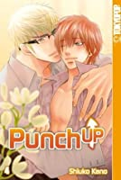 Punch Up, Band 4