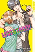 Love Stage!! Band 03