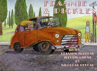 """Frannie and Pickles: Kids """"children and their pets"""" Humorous Books, for children age 3 and up"""