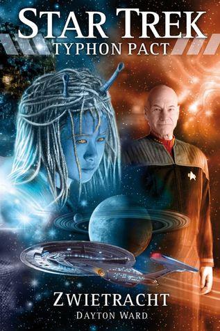Zwietracht (Star Trek: Typhon Pact, #4)
