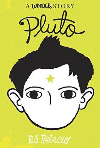 Pluto by R.J. Palacio