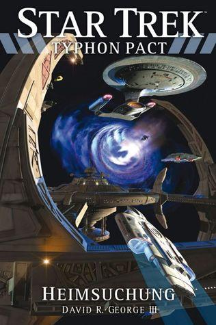 Heimsuchung (Star Trek: Typhon Pact, #4)